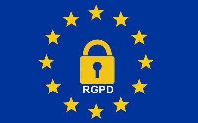 Más de 200.000 casos reportados y la mayor multa para Google durante los 9 meses con la RGPD